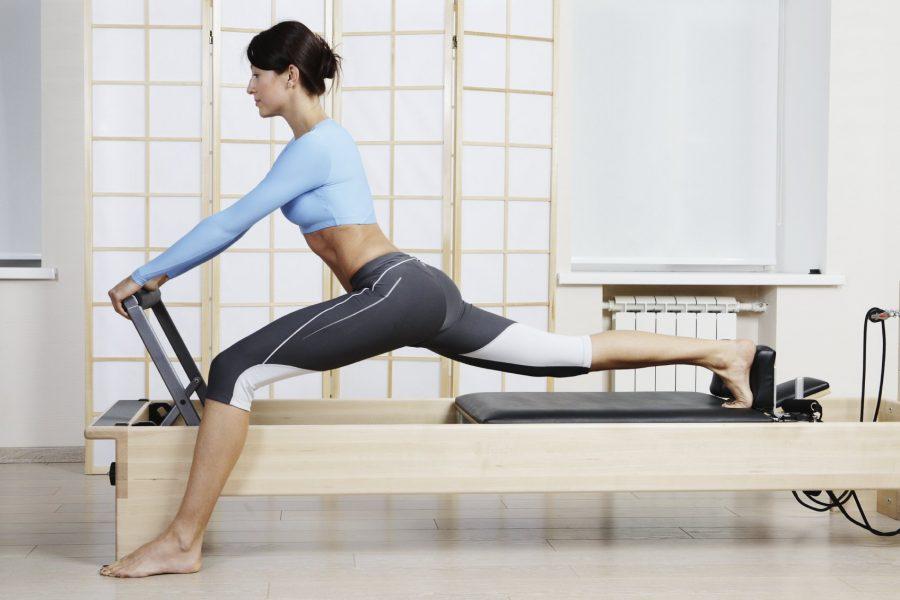"""Pilates: cómo trabajar el """"core"""" del cuerpo"""