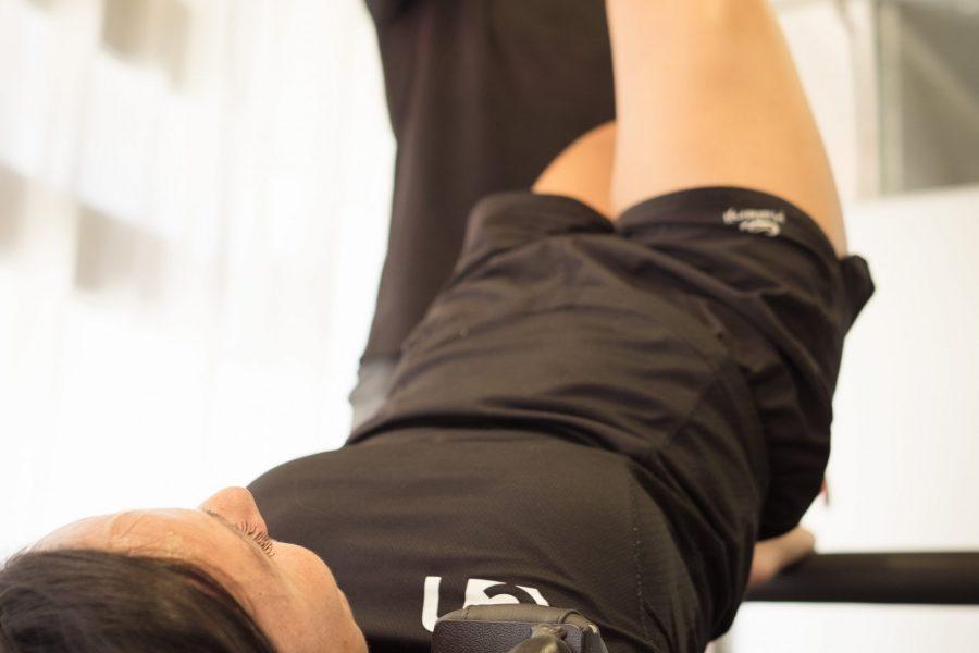 Cómo combatir los problemas de espalda