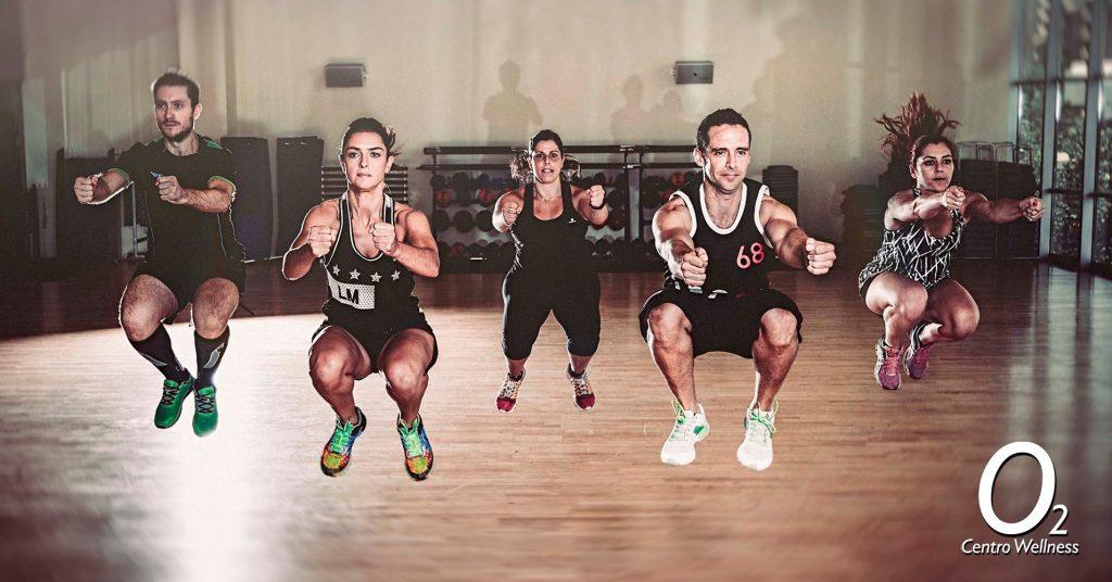 evento lesmills body pump combat balance