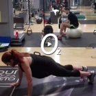 burpies o2cw entrenamiento intenso en sala fitness