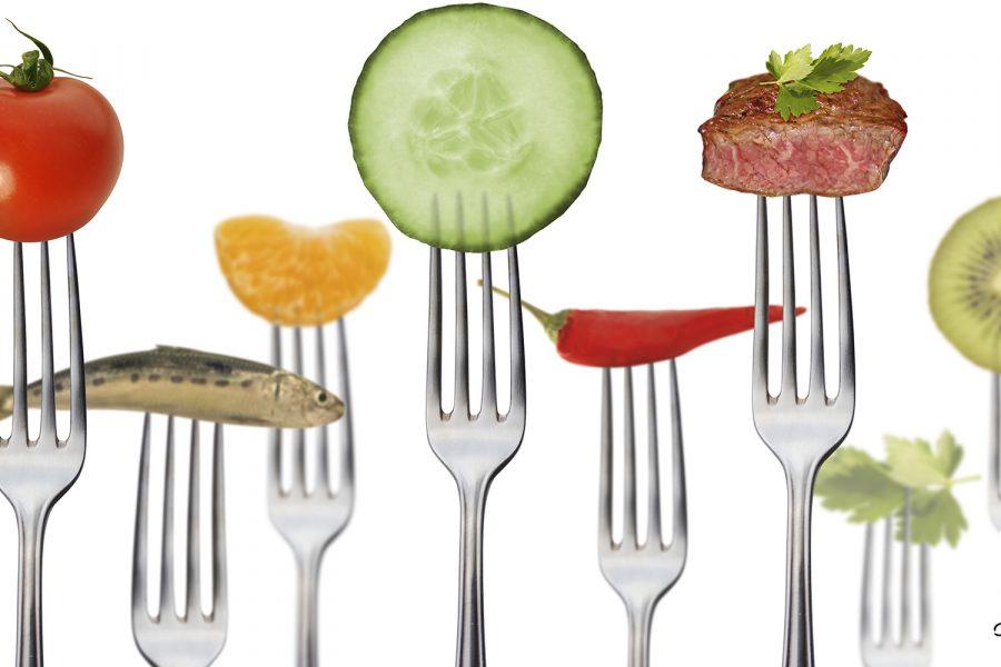 Conoce las ventajas de los alimentos funcionales