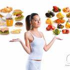 consejos de nutricion en o2cw