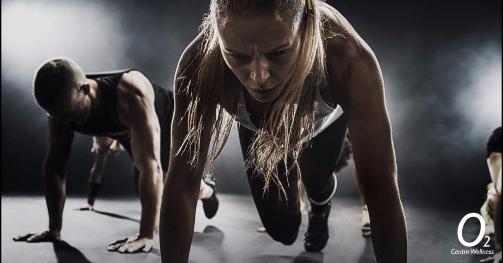Comienza a hacer deporte en O2cw con Actividades Dirigidas