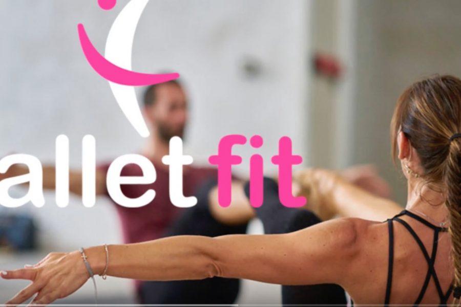 Balletfit Formación exclusiva en O2cw Málaga