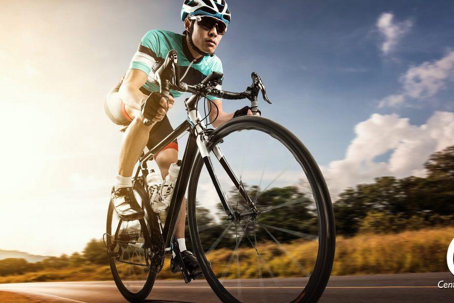 ¡Pedalea con O2CW para celebrar el Día Mundial de la bicicleta!