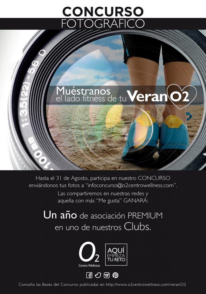 Concurso Fotográfico VeranO2