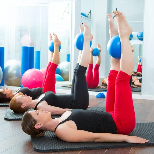 Lo que deberías saber sobre Pilates y su relación con la Postura y la Espalda