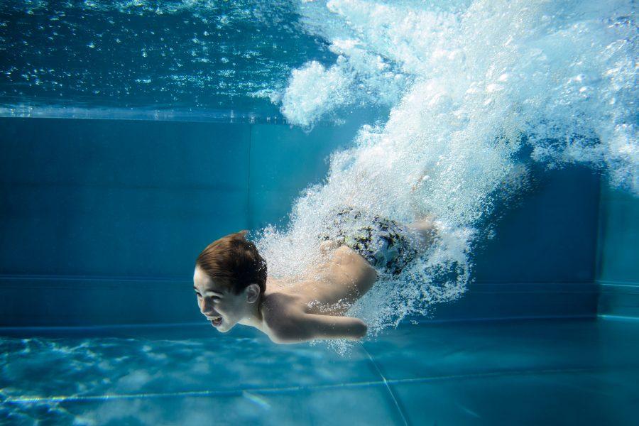 La importancia de la Psicomotricidad y Actividad Física en el Medio Acuático