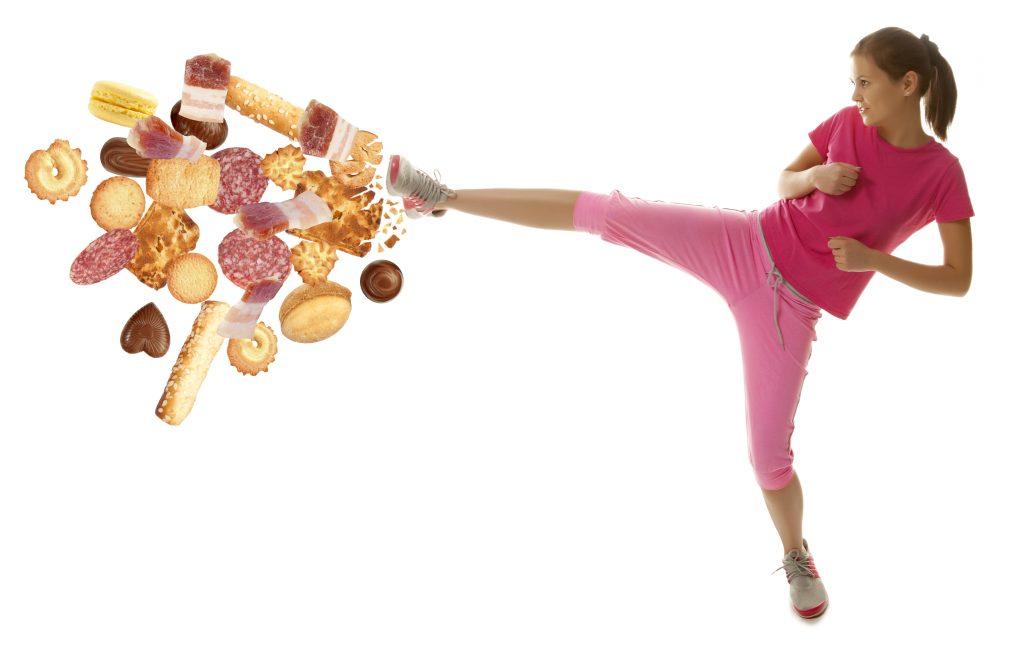 Dieta Detox eliminar procesados