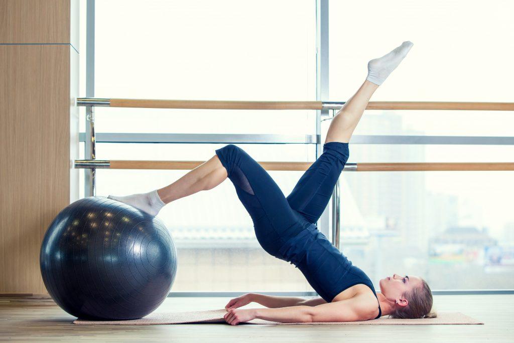 Pilates, postura y espalda en O2cw