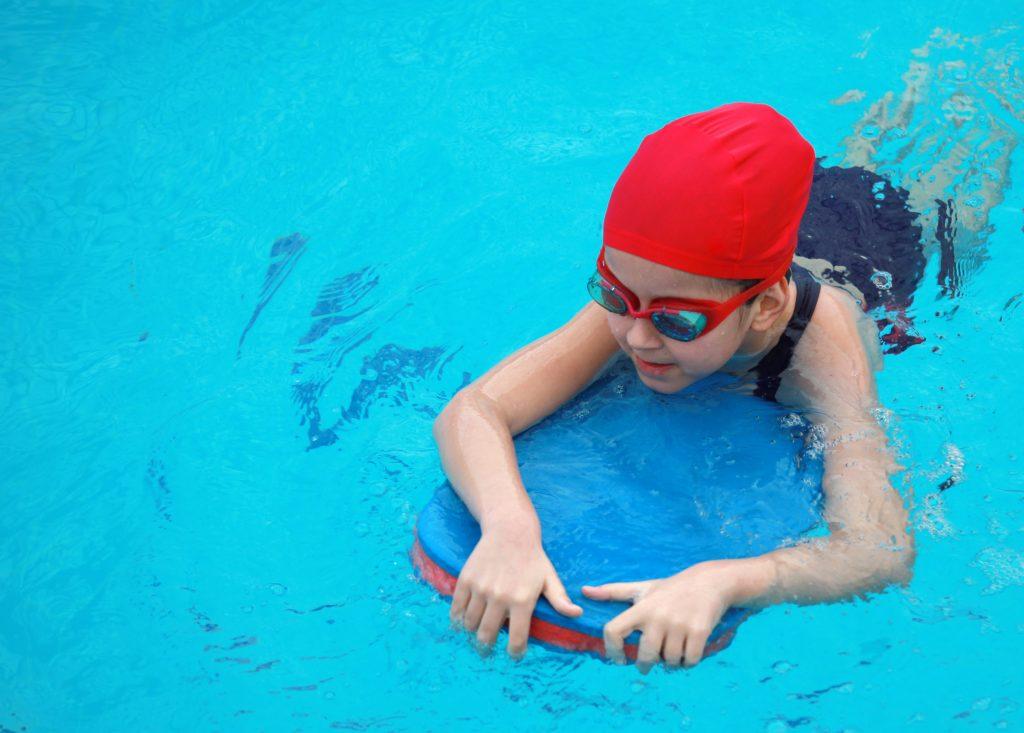 Desarrollo de la Psicomotricidad acuatica en O2cw