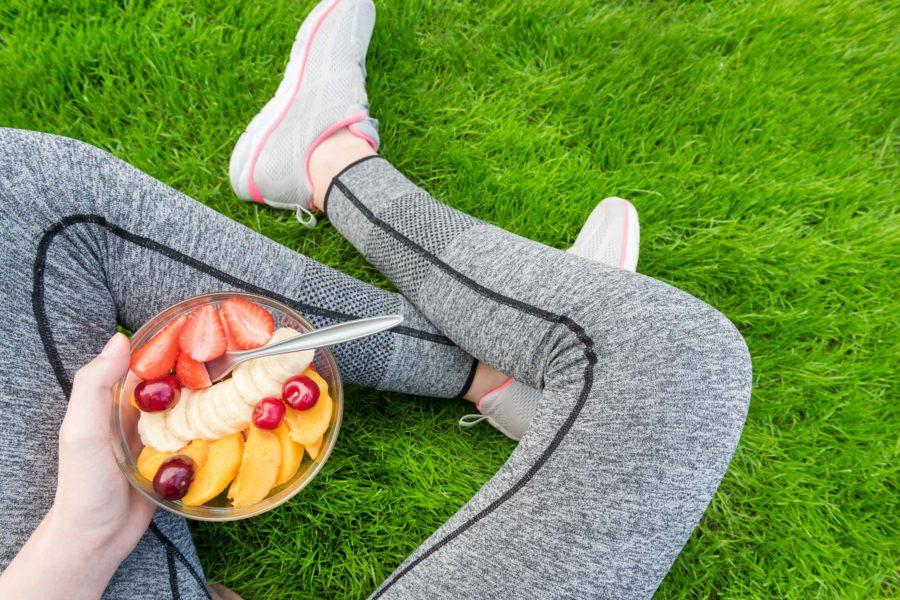 Dietas y nutrición: ¿Es buena la fruta para adelgazar?