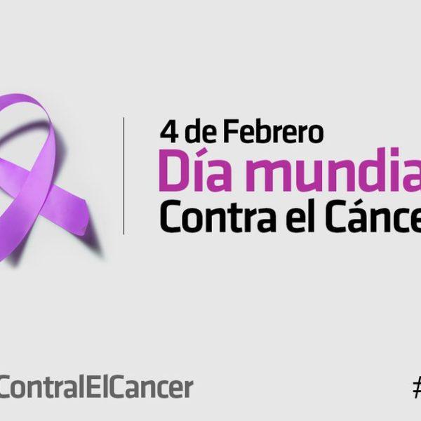 Día mundial contra el cáncer: Incorpora tres hábitos de vida