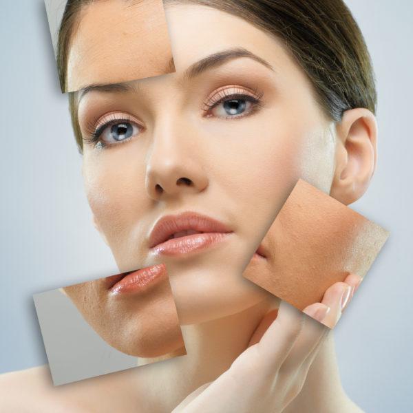 Autolimpieza facial y limpieza facial profesional
