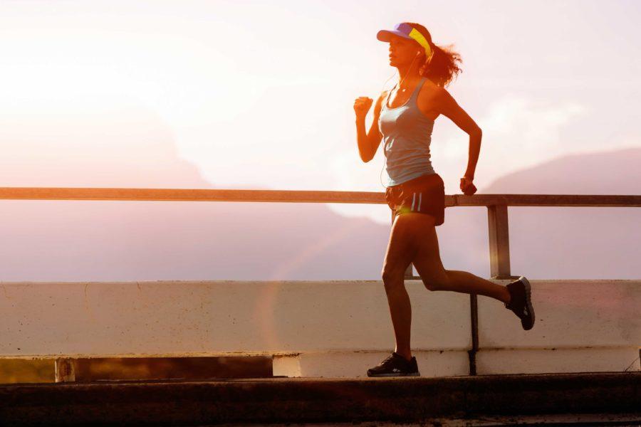 El verano, buen momento para empezar a hacer ejercicio
