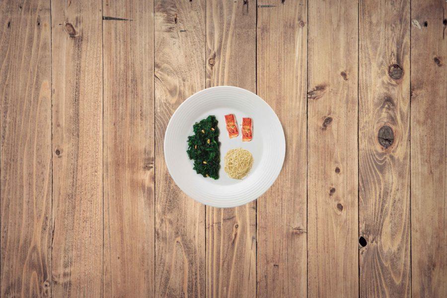 Método del Plato: Cómo mantener dieta sana y equilibrada
