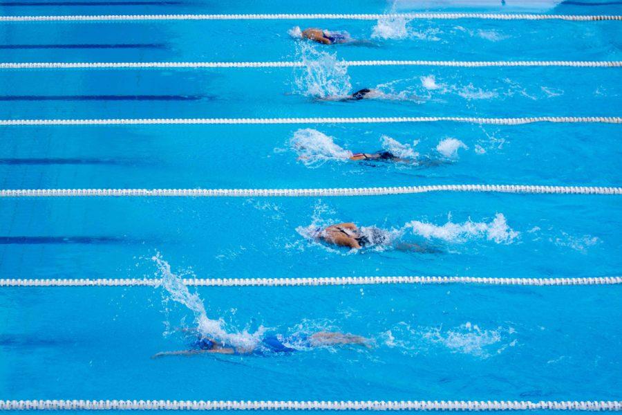 Beneficios de la natación a nivel mental