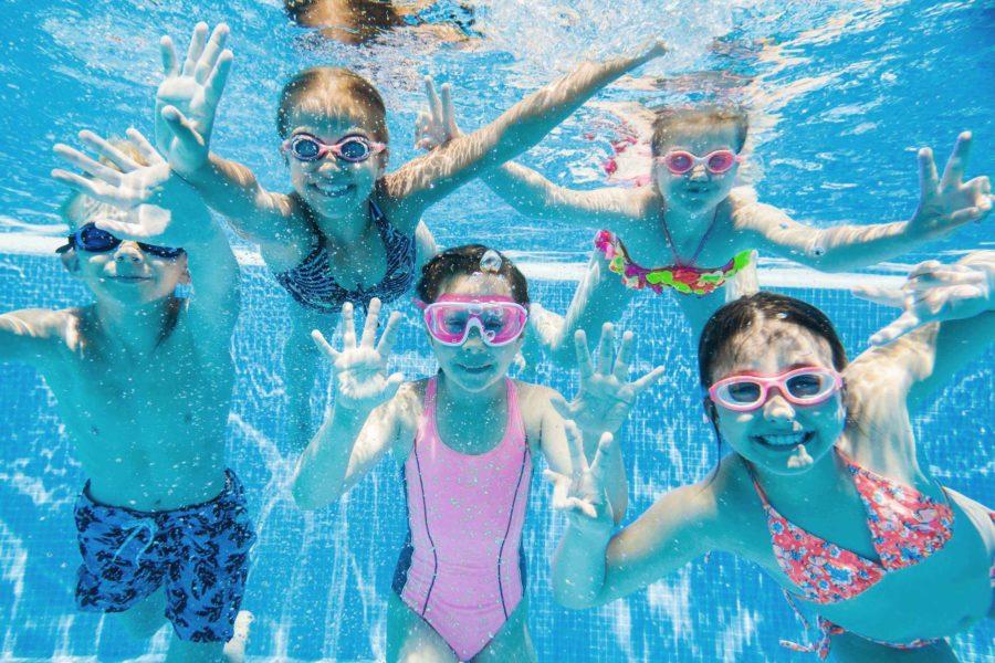 Psicomotricidad y actividad física en el medio acuático