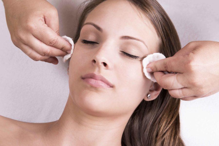 Tratamientos de rejuvenecimiento facial: antiaging