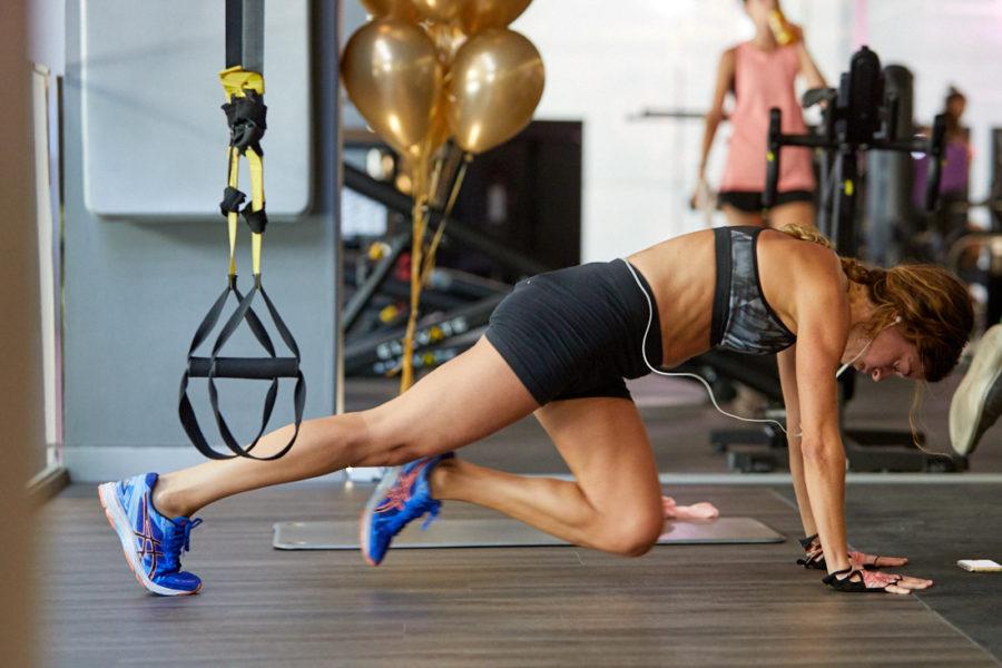 Entrenamiento tábata: recupérate rápido de las vacaciones con ejercicios de alta intensidad y corta duración