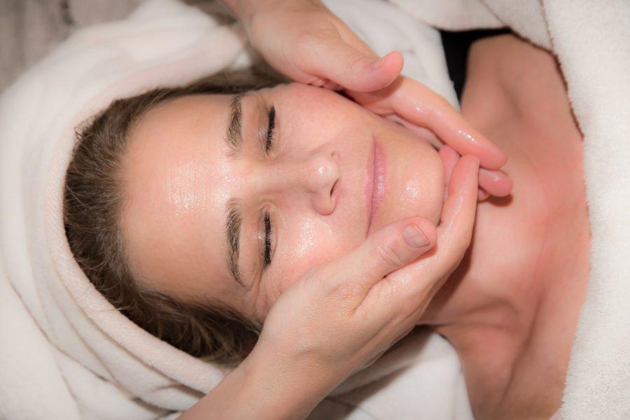 Tratamientos para la cara: tez limpia y libre de impurezas
