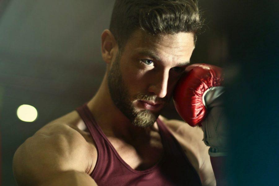 Cuatro beneficios del boxeo
