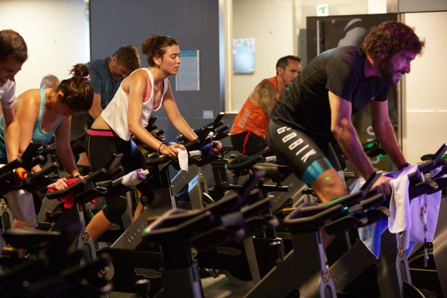 Cómo cuidar la piel grasa cuando haces deporte