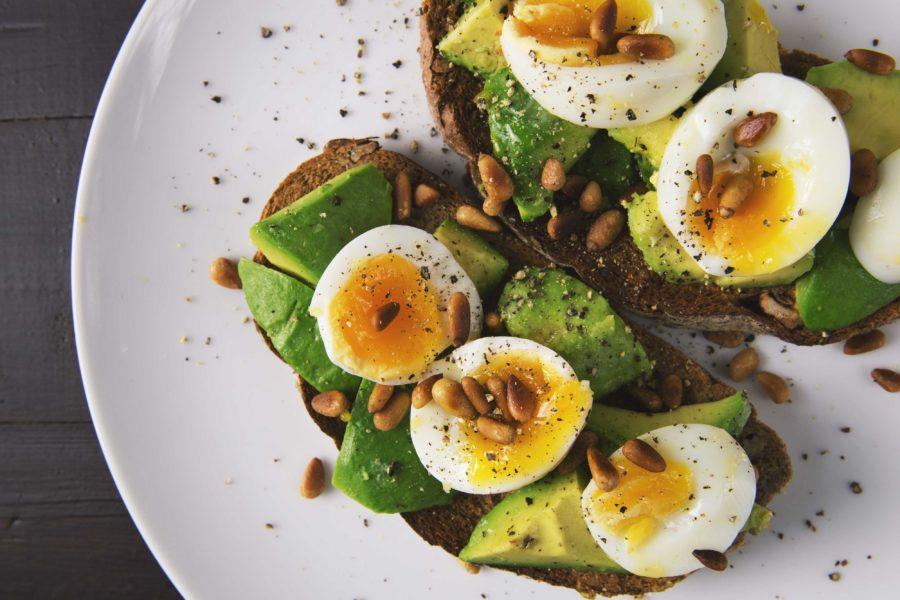 Tres alimentos básicos y tres prohibidos cuando quieres perder peso