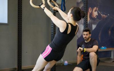 ¿Quieres perder peso pero no tienes tiempo para entrenar?