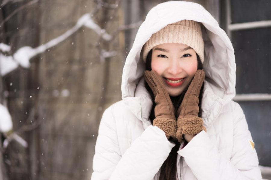 Rutina de belleza en invierno: trucos y cuidados