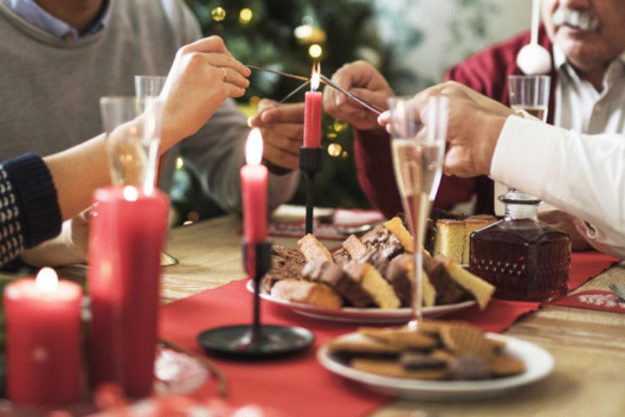 5 consejos para disfrutar de la Navidad y controlar los excesos