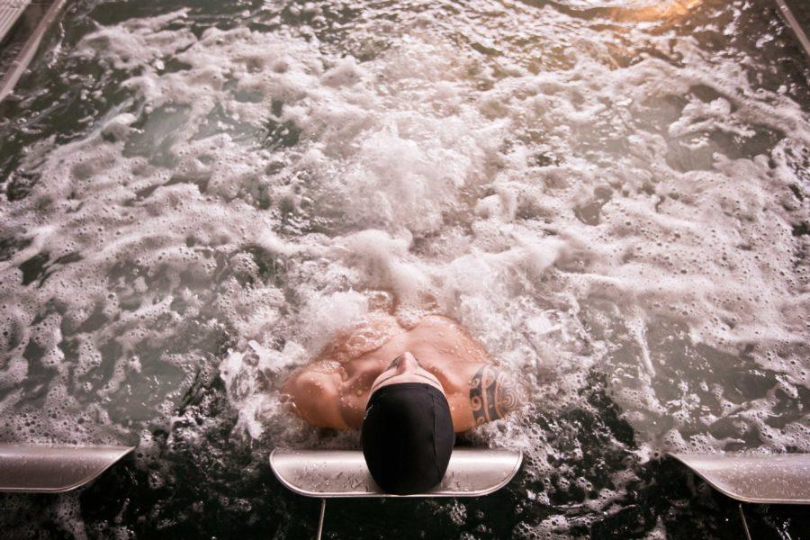 Disfrutar de un spa en invierno, te contamos beneficios