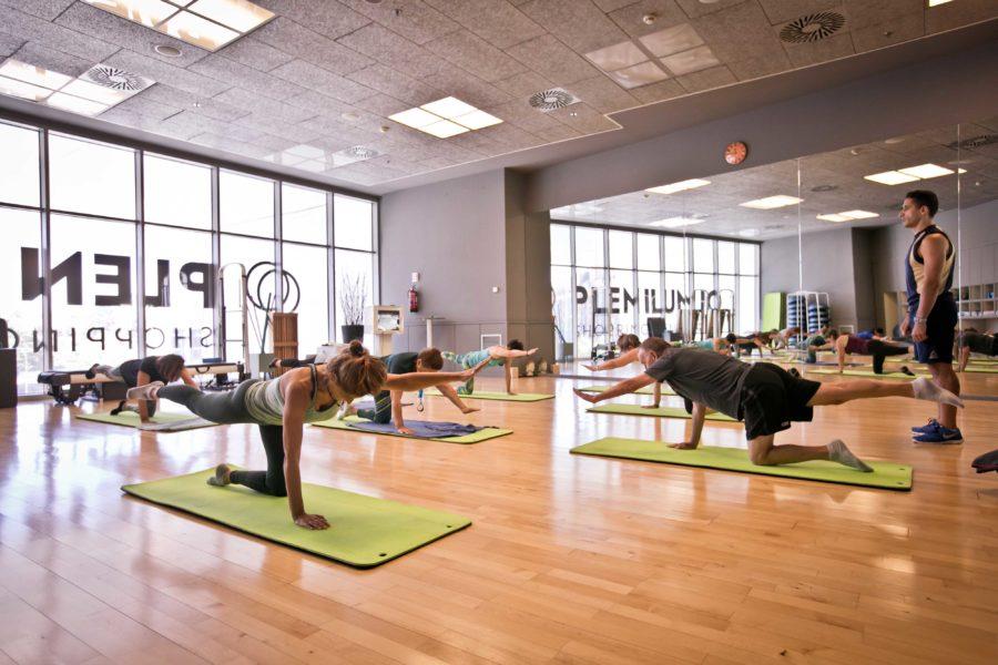 Tres consejos para calmar el dolor de espalda