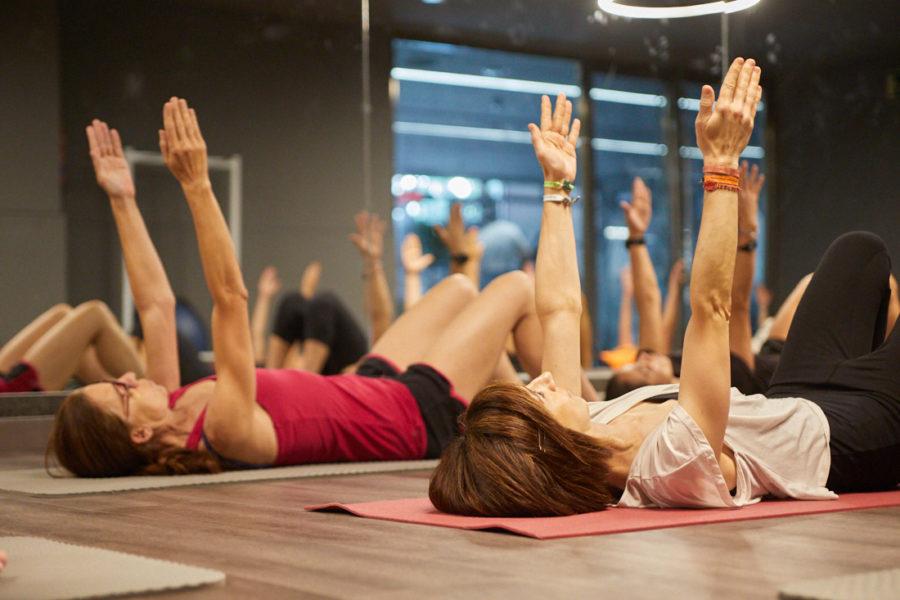 Cuatro ventajas de los ejercicios hipopresivos
