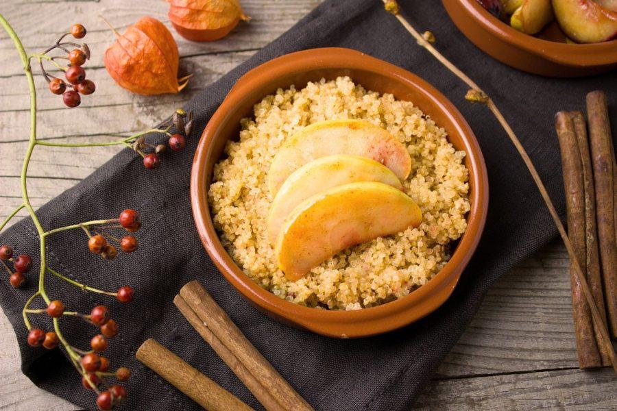 Superalimentos: todo sobre la quinoa