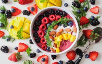 Consejos para empezar el año con una alimentación saludable