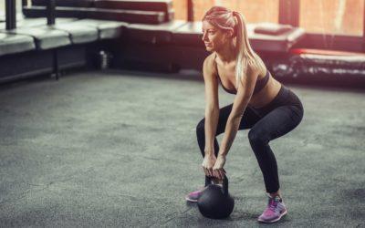 Cómo asegurarte de cumplir tus propósitos fitness este año