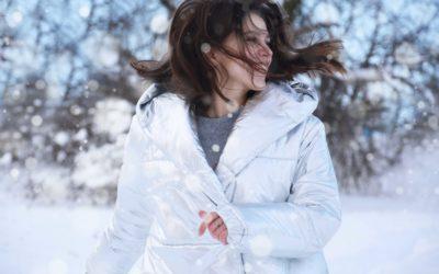 Trucos para proteger el pelo del frío del invierno