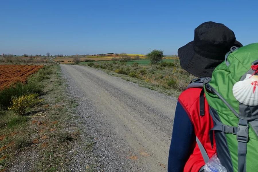 Prepárate para el Camino de Santiago: recomendaciones y entrenamiento