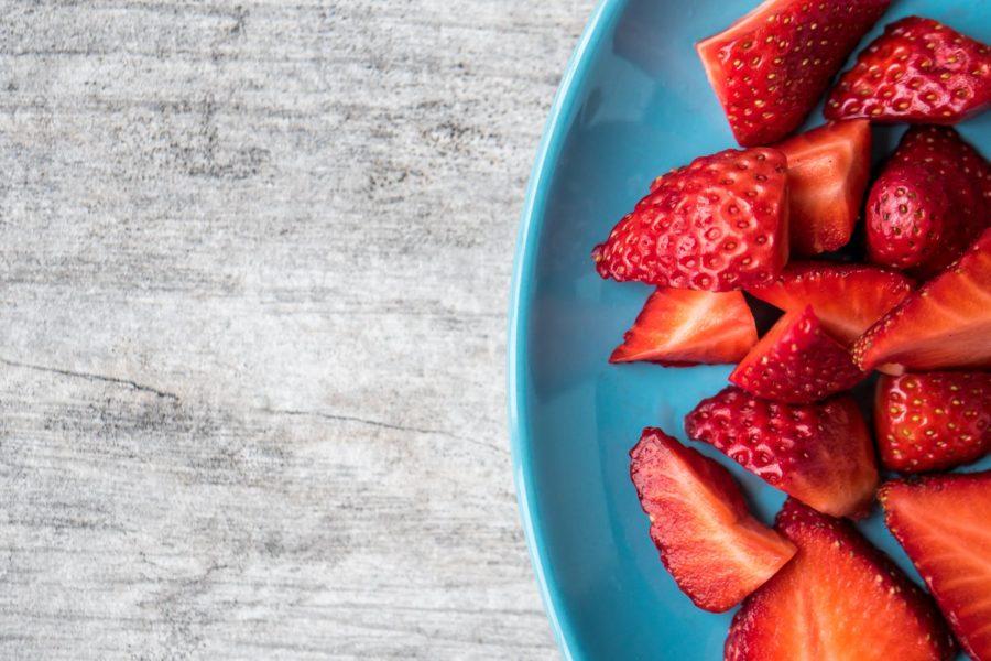 Las frutas de primavera que más te ayudan a mantener la línea