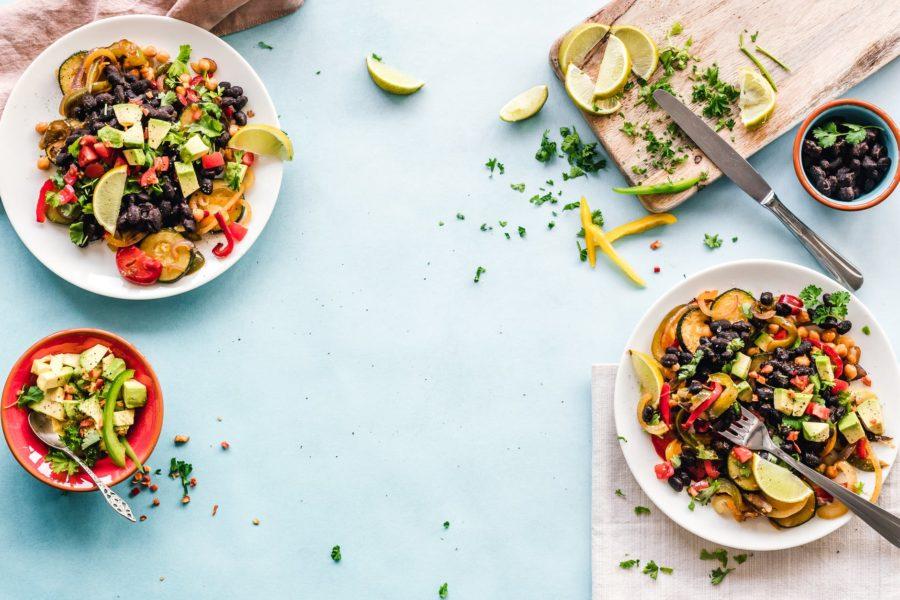 Cómo mantener una dieta saludable durante la cuarentena