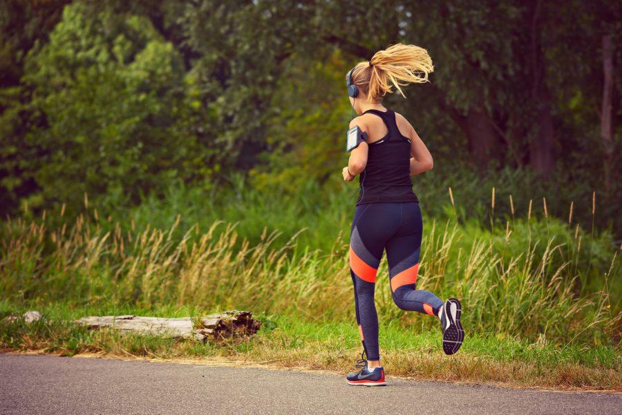 Evita lesiones en tu vuelta al running, consejos de fisioterapia