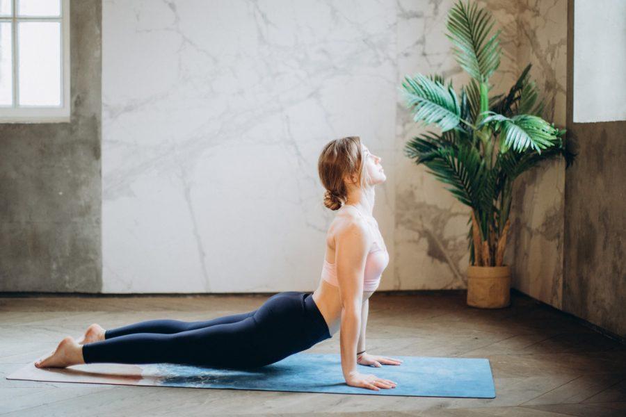 Alcanza el equilibrio entre cuerpo y mente con el yoga