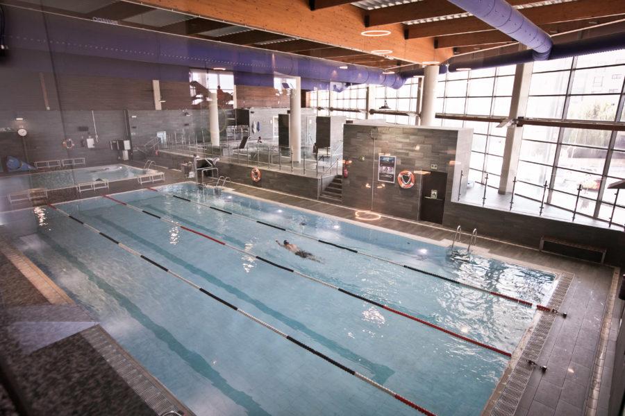 Practica natación este verano y recupera la figura tras la cuarentena
