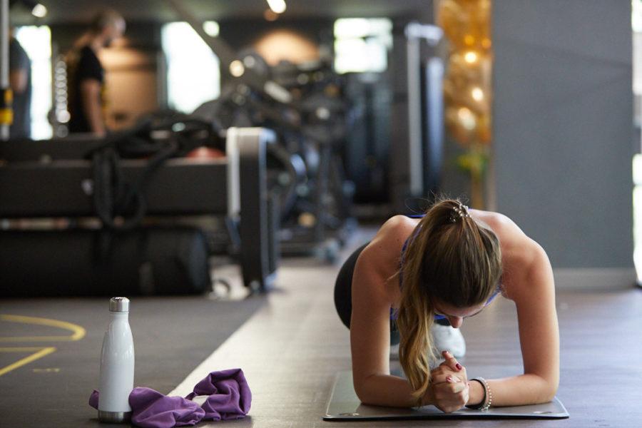 Errores frecuentes a la hora de hacer ejercicio